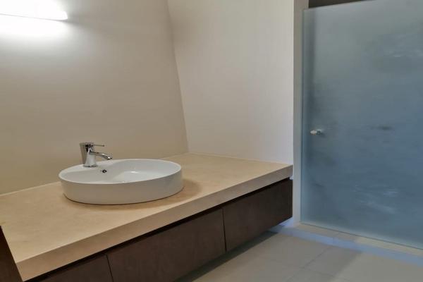 Foto de casa en venta en  , montebello, mérida, yucatán, 8261562 No. 03
