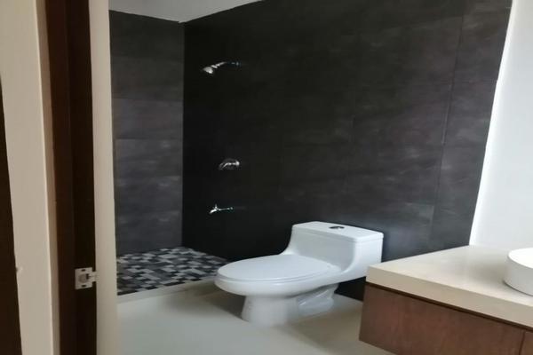 Foto de casa en venta en  , montebello, mérida, yucatán, 8261562 No. 04