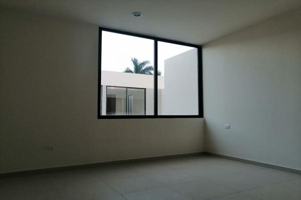 Foto de casa en venta en  , montebello, mérida, yucatán, 8261562 No. 08