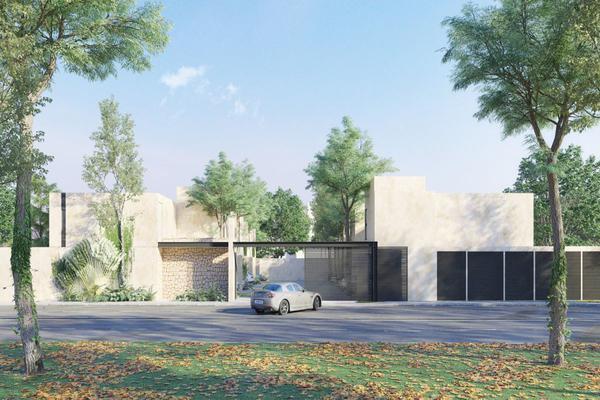 Foto de casa en venta en  , montebello, mérida, yucatán, 8261562 No. 10