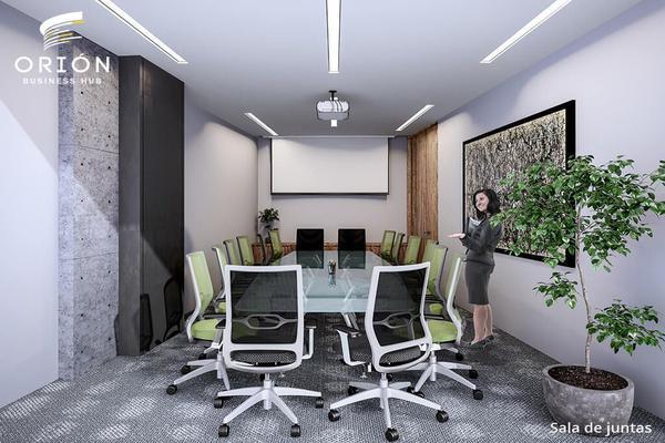 Foto de oficina en venta en  , montebello, mérida, yucatán, 8307280 No. 09