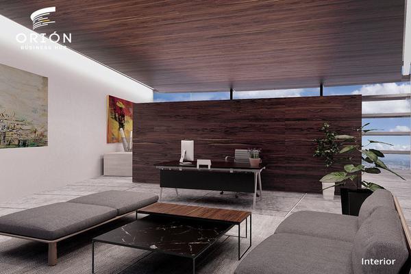 Foto de oficina en venta en  , montebello, mérida, yucatán, 8307280 No. 10