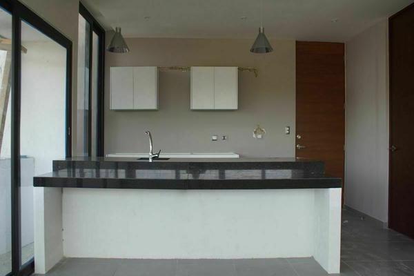 Foto de departamento en venta en  , montebello, mérida, yucatán, 8322356 No. 01
