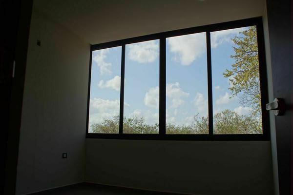 Foto de departamento en venta en  , montebello, mérida, yucatán, 8322356 No. 06