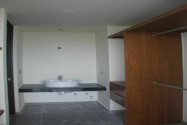 Foto de departamento en venta en  , montebello, mérida, yucatán, 8322356 No. 08