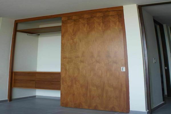 Foto de departamento en venta en  , montebello, mérida, yucatán, 8322356 No. 09