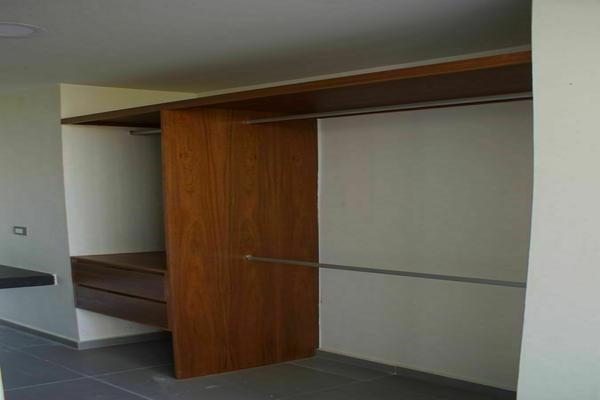 Foto de departamento en venta en  , montebello, mérida, yucatán, 8322356 No. 10