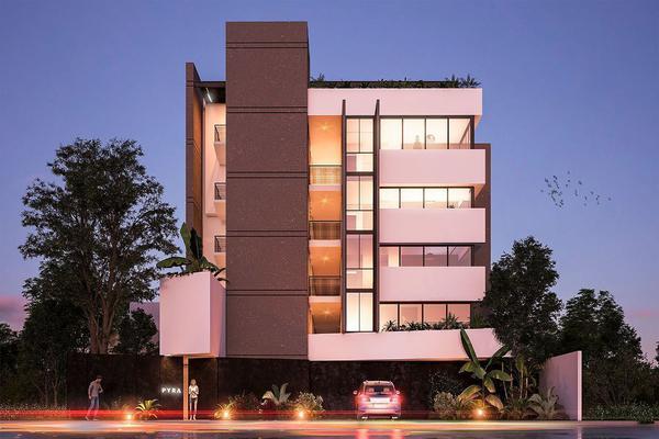 Foto de departamento en venta en  , montebello, mérida, yucatán, 8322356 No. 12