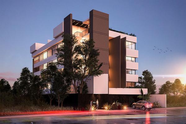Foto de departamento en venta en  , montebello, mérida, yucatán, 8322356 No. 13