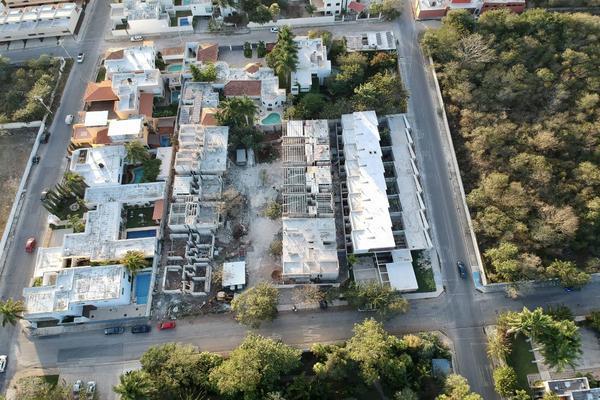 Foto de departamento en venta en  , montebello, mérida, yucatán, 8322883 No. 04