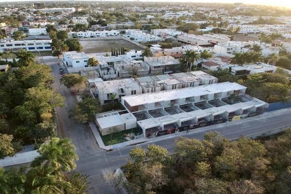 Foto de departamento en venta en  , montebello, mérida, yucatán, 8322883 No. 05