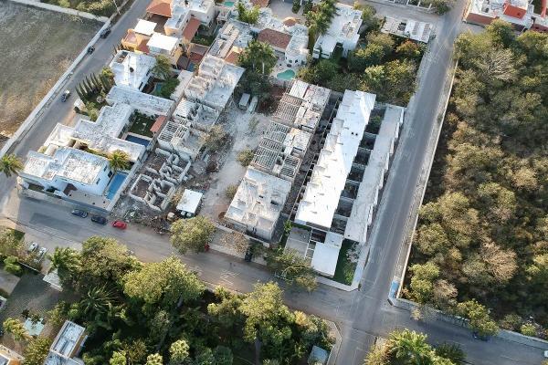 Foto de departamento en venta en  , montebello, mérida, yucatán, 8322883 No. 09