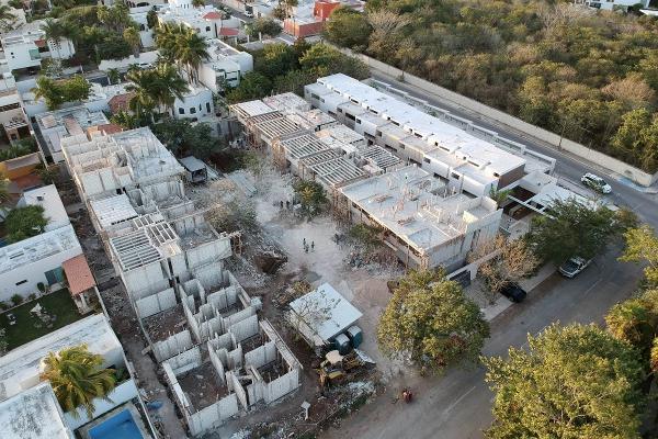 Foto de departamento en venta en  , montebello, mérida, yucatán, 8322883 No. 10