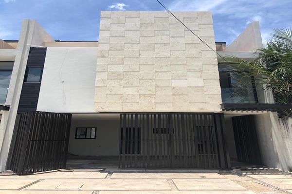 Foto de casa en venta en  , montebello, mérida, yucatán, 8323567 No. 04