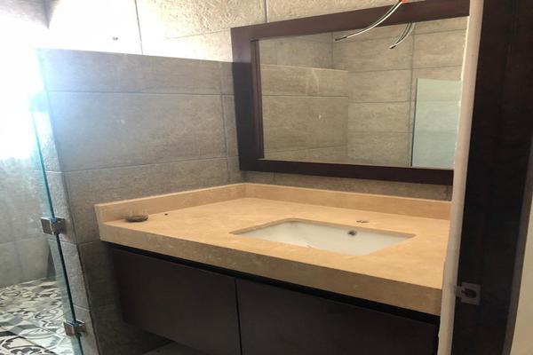 Foto de casa en venta en  , montebello, mérida, yucatán, 8323567 No. 06