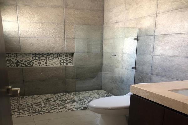 Foto de casa en venta en  , montebello, mérida, yucatán, 8323567 No. 11
