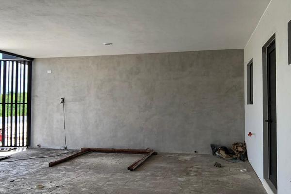 Foto de casa en venta en  , montebello, mérida, yucatán, 8323567 No. 12