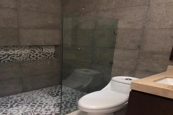 Foto de casa en venta en  , montebello, mérida, yucatán, 8323567 No. 13