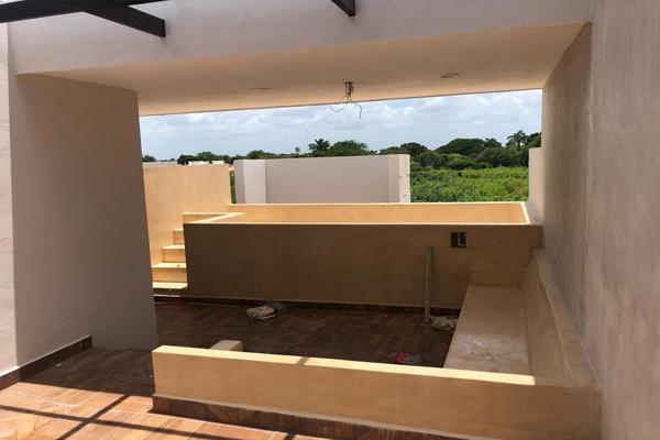 Foto de casa en venta en  , montebello, mérida, yucatán, 8323567 No. 17