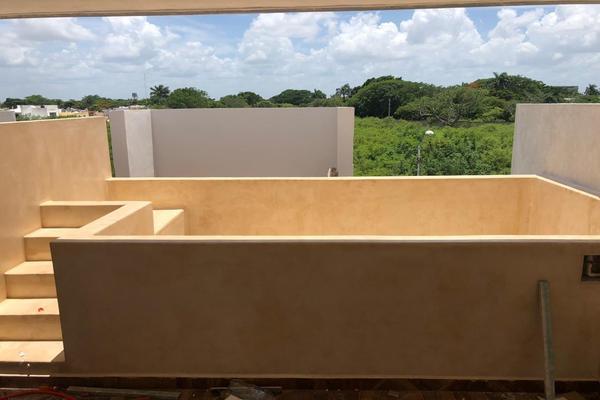 Foto de casa en venta en  , montebello, mérida, yucatán, 8323567 No. 19