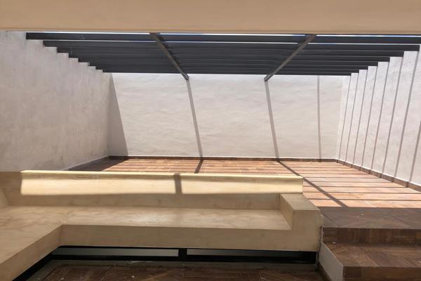 Foto de casa en venta en  , montebello, mérida, yucatán, 8323567 No. 22
