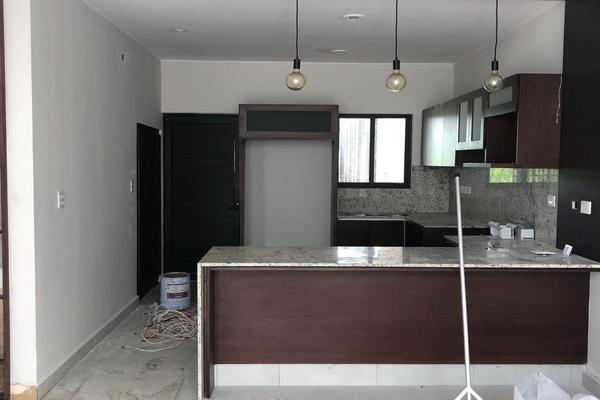 Foto de casa en venta en  , montebello, mérida, yucatán, 8323567 No. 25