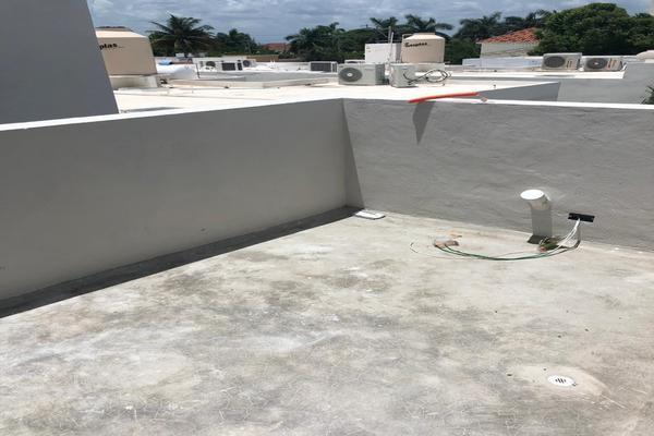 Foto de casa en venta en  , montebello, mérida, yucatán, 8323567 No. 27