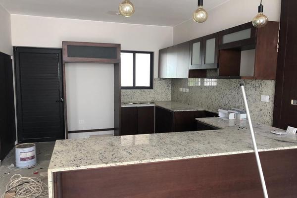 Foto de casa en venta en  , montebello, mérida, yucatán, 8323567 No. 28