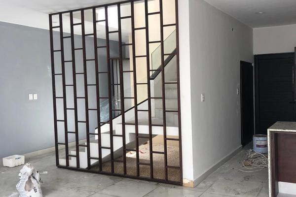 Foto de casa en venta en  , montebello, mérida, yucatán, 8323567 No. 29