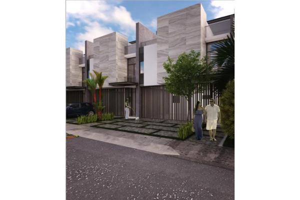 Foto de casa en venta en  , montebello, mérida, yucatán, 8323567 No. 31