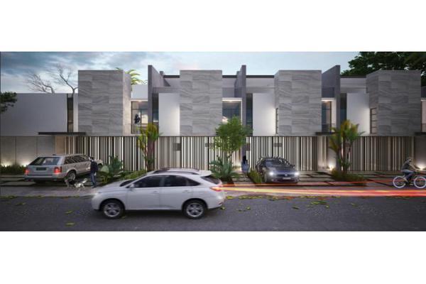 Foto de casa en venta en  , montebello, mérida, yucatán, 8323567 No. 32