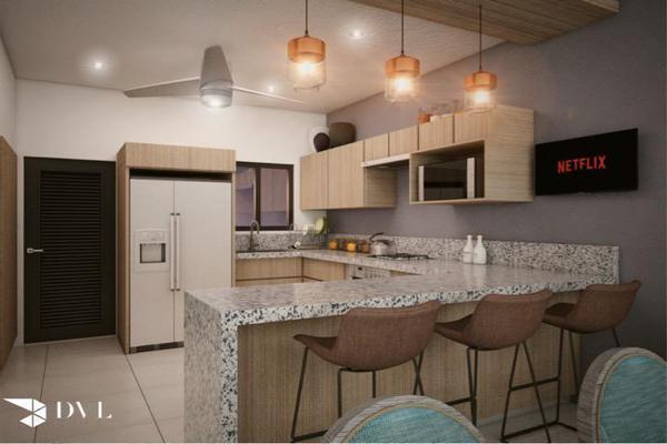 Foto de casa en venta en  , montebello, mérida, yucatán, 8323567 No. 34