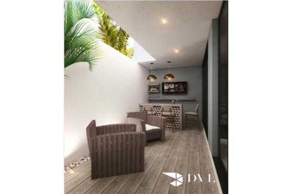 Foto de casa en venta en  , montebello, mérida, yucatán, 8323567 No. 37