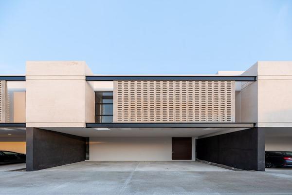 Foto de casa en venta en  , montebello, mérida, yucatán, 8371977 No. 04