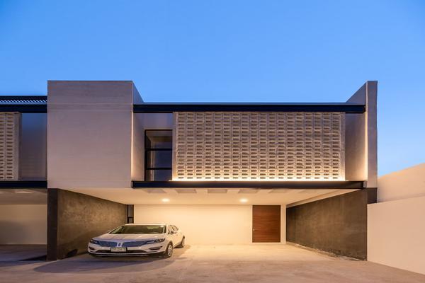 Foto de casa en venta en  , montebello, mérida, yucatán, 8371977 No. 05