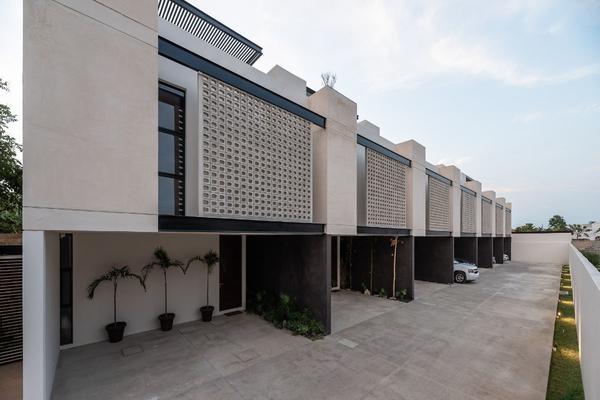 Foto de casa en venta en  , montebello, mérida, yucatán, 8371977 No. 07