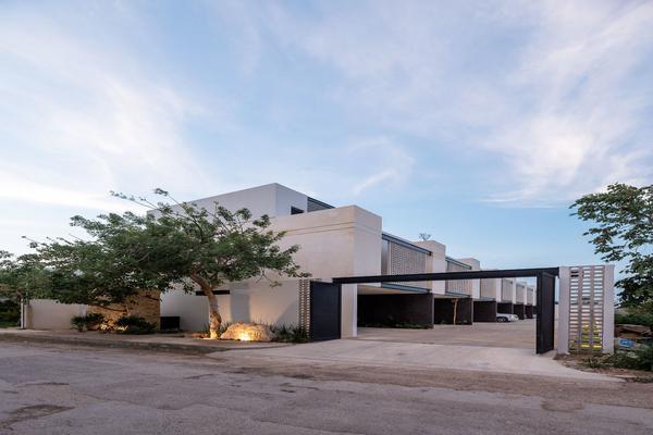 Foto de casa en venta en  , montebello, mérida, yucatán, 8371977 No. 08
