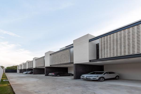 Foto de casa en venta en  , montebello, mérida, yucatán, 8371977 No. 10