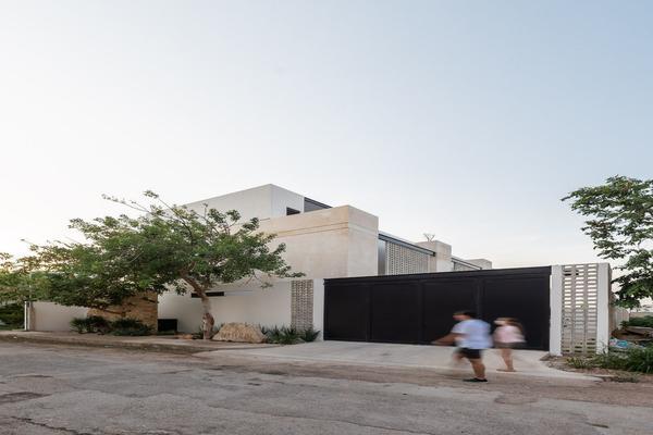 Foto de casa en venta en  , montebello, mérida, yucatán, 8371977 No. 11