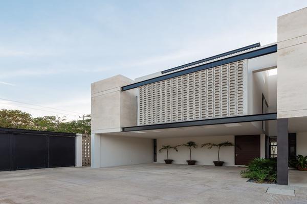 Foto de casa en venta en  , montebello, mérida, yucatán, 8371977 No. 12