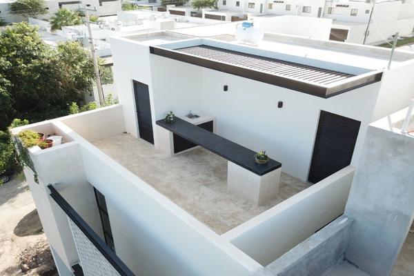 Foto de casa en venta en  , montebello, mérida, yucatán, 8371977 No. 13