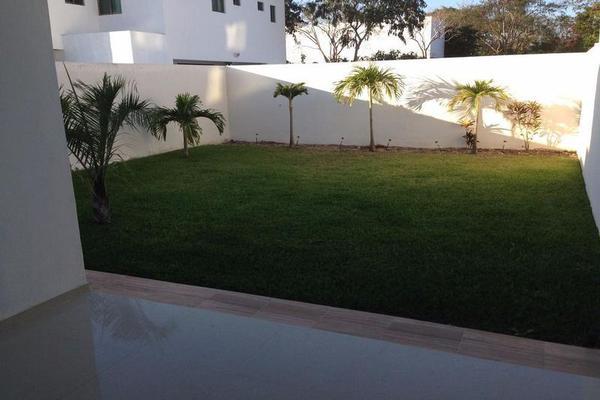 Foto de casa en venta en  , montebello, mérida, yucatán, 8423075 No. 03