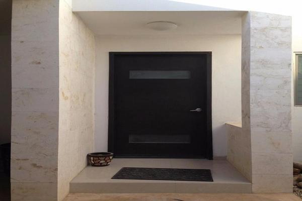 Foto de casa en venta en  , montebello, mérida, yucatán, 8423075 No. 04