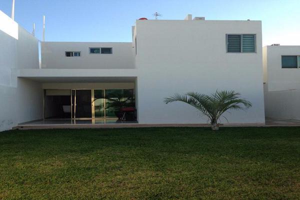 Foto de casa en venta en  , montebello, mérida, yucatán, 8423075 No. 05