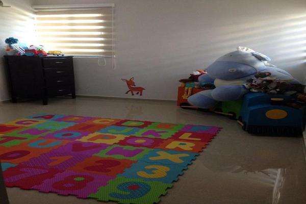 Foto de casa en venta en  , montebello, mérida, yucatán, 8423075 No. 09
