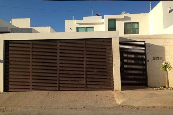 Foto de casa en venta en  , montebello, mérida, yucatán, 8423075 No. 11
