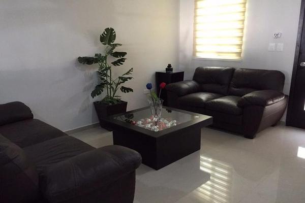 Foto de casa en venta en  , montebello, mérida, yucatán, 8423075 No. 16