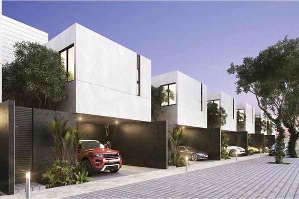 Foto de casa en venta en  , montebello, mérida, yucatán, 8424120 No. 02