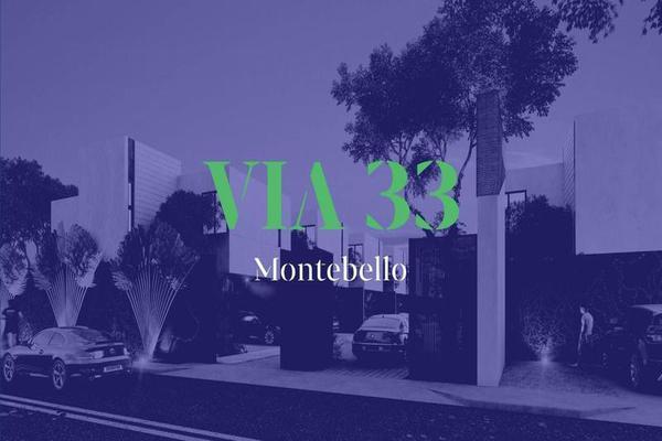 Foto de casa en venta en  , montebello, mérida, yucatán, 8424120 No. 04
