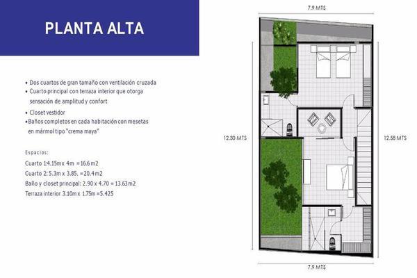 Foto de casa en venta en  , montebello, mérida, yucatán, 8424120 No. 05